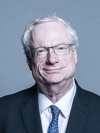 Shadow Secretary of State for Work and Pensions - Image: Official portrait of Lord Smith of Finsbury crop 2