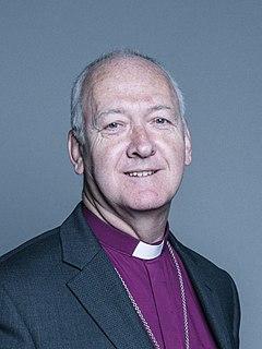 Nick Baines (bishop) Bishop of Leeds; Bishop of Bradford; Bishop of Croydon; British Anglican bishop