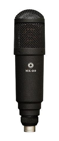 Oktava 319 condenser microphone