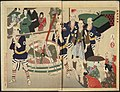 Okubo Hikozaemon Carried to the Shogun's Castle in a Tub LACMA M.84.31.245a-b.jpg