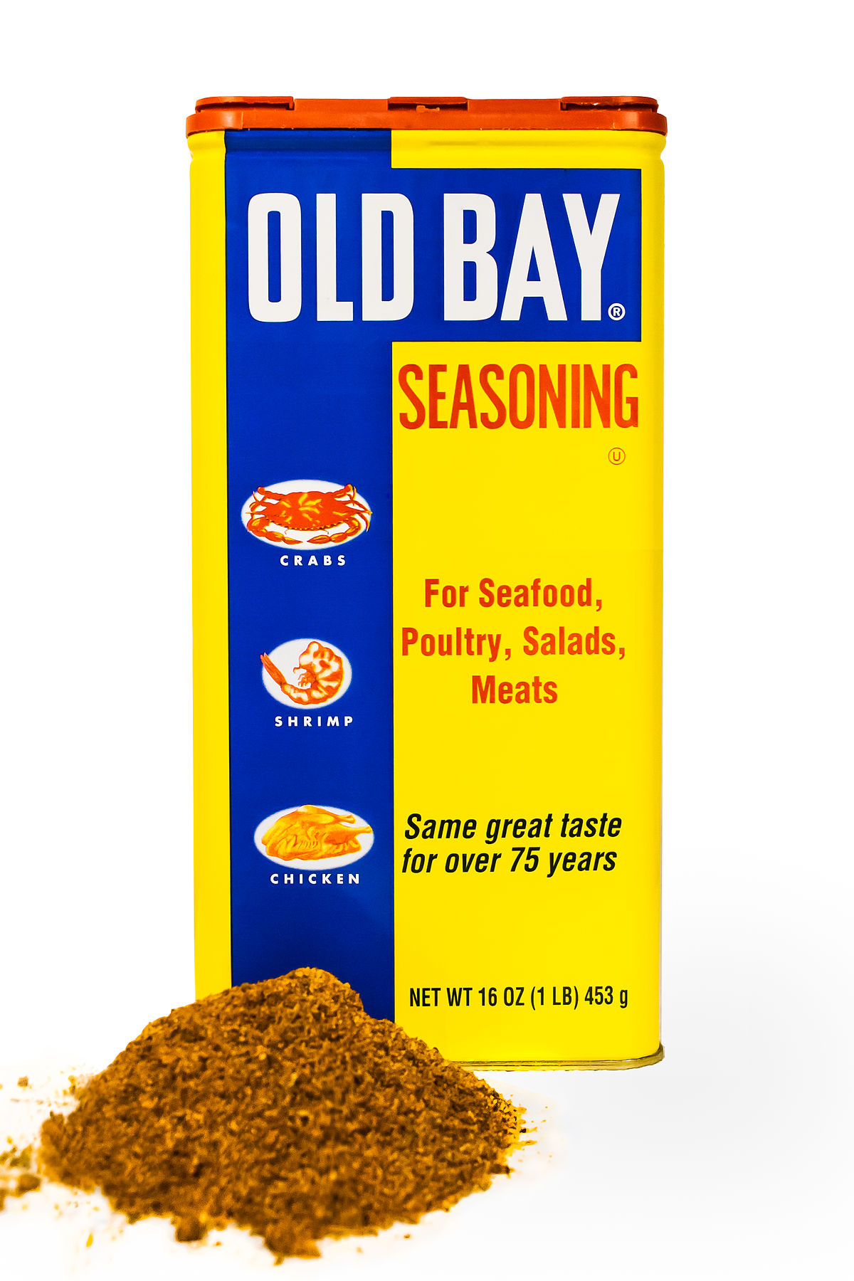 Old Bay Seasoning Wikipedia