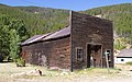 Old Building Neihart (8037155558).jpg