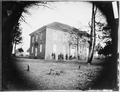 Old Episcopal church, Falls Church, Va - NARA - 530060.tif