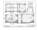 Old Jail Building, First and Mississippi Streets, Jonesboro, Union County, IL HABS ILL,91-JONBO,1- (sheet 2 of 2).png