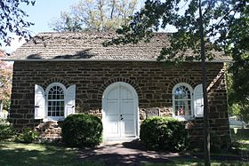 Old Norriton Presbyterian Church, East Norriton PA 01.JPG