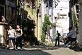 Old Town Street Scene - Ayvalik - Turkey - 02 (5747278033).jpg