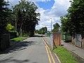 Old Wrexham Road, Handbridge - geograph.org.uk - 495558.jpg
