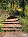 Old and abandoned...these are steps in Pakistan.jpg