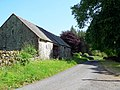 Old stone barn - geograph.org.uk - 483013.jpg