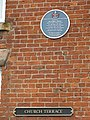 Oldham's VC Plaque - geograph.org.uk - 1493556.jpg