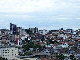 Oliveira, Minas Gerais Municipality in Southeast, Brazil