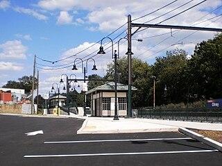 Olney station (SEPTA Regional Rail) SEPTA Regional Rail station