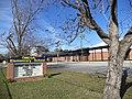 Omega Elementary School Tifton (NW face).JPG