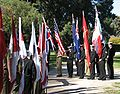 Operation Pedestal commemoration Melbourne 2006.jpg