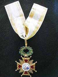 Order of Isabella the Catholic (Spain) - Fram Museum.jpg