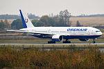 Orenair, VP-BHB, Boeing 777-2Q8 ER (21986237070).jpg