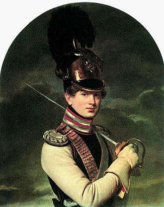 1826 in art - Image: Orest Kiprensky 025