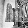 Orgel, rugwerk binnenzijde linkerluik - Middelburg - 20154574 - RCE.jpg