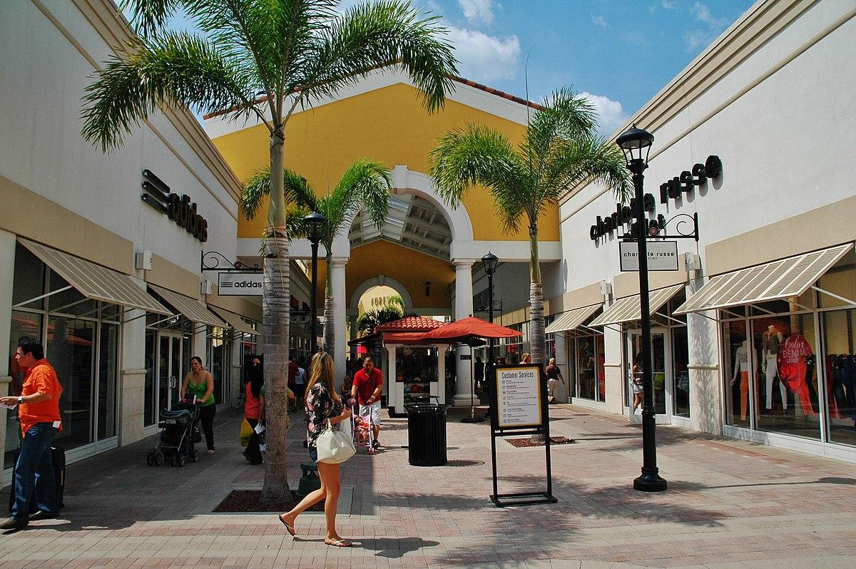 b2097320ad Orlando International Premium Outlets - Wikipedia