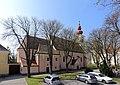 Orth an der Donau - Kirche.JPG