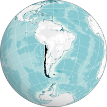 Orthographic Projection of Chile.png