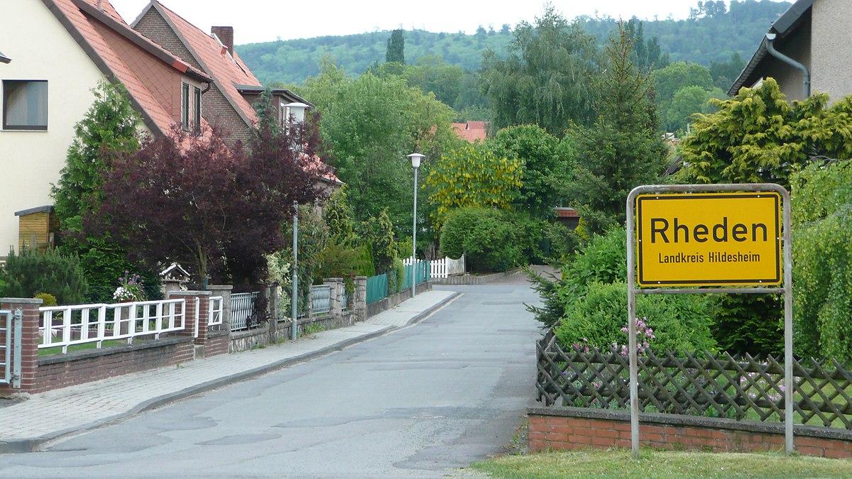Rhede (Ems) Deutschland