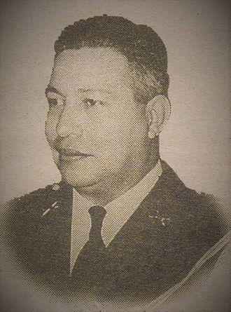 Óscar Osorio - Óscar Osorio