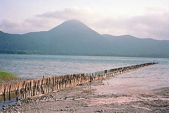 Aomori Prefecture - Osore-zan, the Mountain of Dread, in Mutsu
