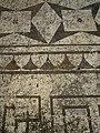Ostium mosaic floor, Ruínas romanas do Cerro da Vila 20 October 2016.JPG