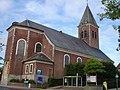 Otegem - Sint-Amandus en Sint-Annakerk.JPG
