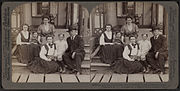 Our beloved ex. President Grover Cleveland, with his family at home, Princeton, N.J, from Robert N. Dennis collection of stereoscopic views.jpg