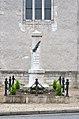 Oussoy-en-Gâtinais monument aux morts.jpg