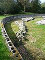 Outer Hebrides, Mapa Scotland, Barony Castle.JPG