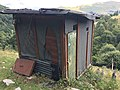 Outside view of a hut between Monte Generoso and Alpe d'Orimento b.jpg