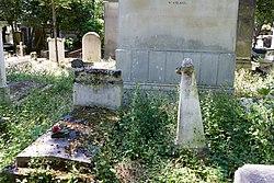 Tomb of Deschamps