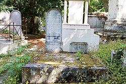 Tomb of Novel