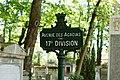 Père-Lachaise - Division 17 01.jpg