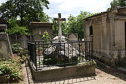 Tomb of Saulx-Tavannes
