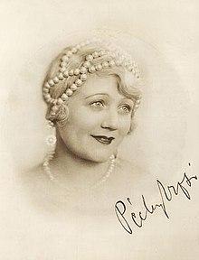 Erzsi Péchy - Vikipedio