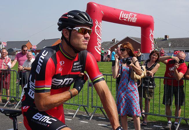 Péronnes-lez-Antoing (Antoing) - Tour de Wallonie, étape 2, 27 juillet 2014, départ (D01).JPG