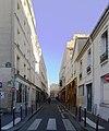 P1070931 Paris XI rue de la Forge-Royale rwk.JPG
