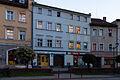 PL-DS, pow. jeleniogórski, gm. Kowary, Kowary, ul. 1 Maja 12-14; Budynek mieszkalno-usługowy; 1124-J.jpg