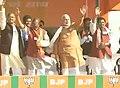 PM Modi campaigns in Jharkhand in Nov 2014.jpg