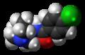 PNU-282,987 molecule spacefill.png