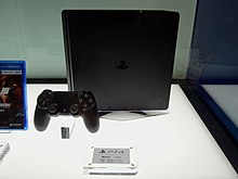 PlayStation 4 - Wikipedia