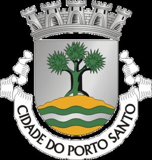 Porto Santo (Madeira) - Image: PST1