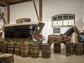 Paard en wagen - Openluchtmuseum, Arnhem.jpg