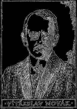 Vítězslav Novák - Image: Page The music of Bohemia 49