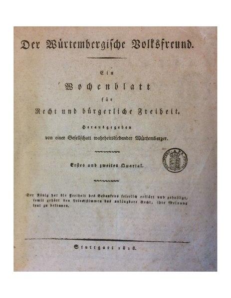 File:Pahl wuertembergischer volksfreund 1818.pdf