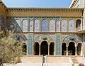 Palacio de Golestán, Teherán, Irán, 2016-09-17, DD 06.jpg